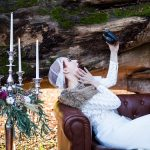 MARIAGE D'HIVER TENDANCE PHOTOBOOTH